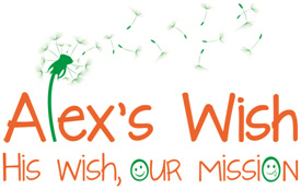 Alex's Wish Charity Leicester